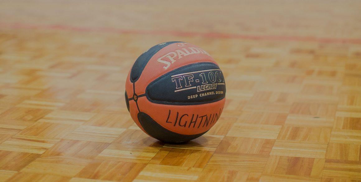 April 2021 Basketball Camp