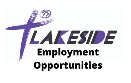 Employment opportunity – Fitness Centre Manager