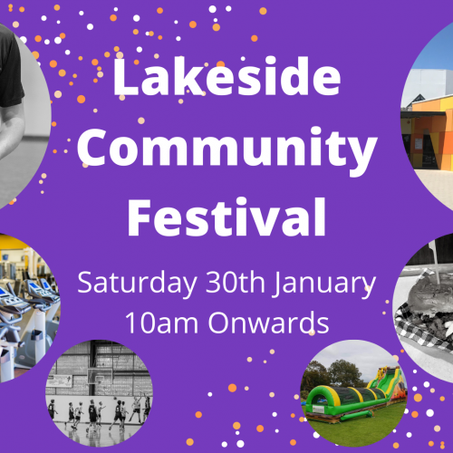 Lakeside Community Festival