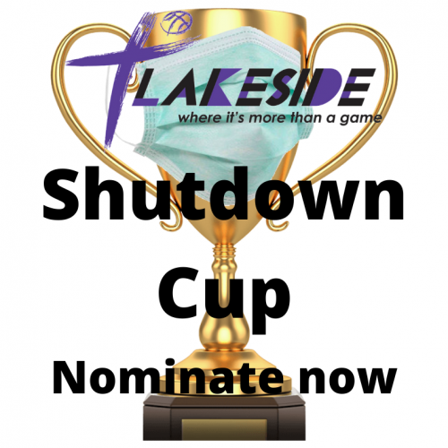 Lakeside Shutdown Cup