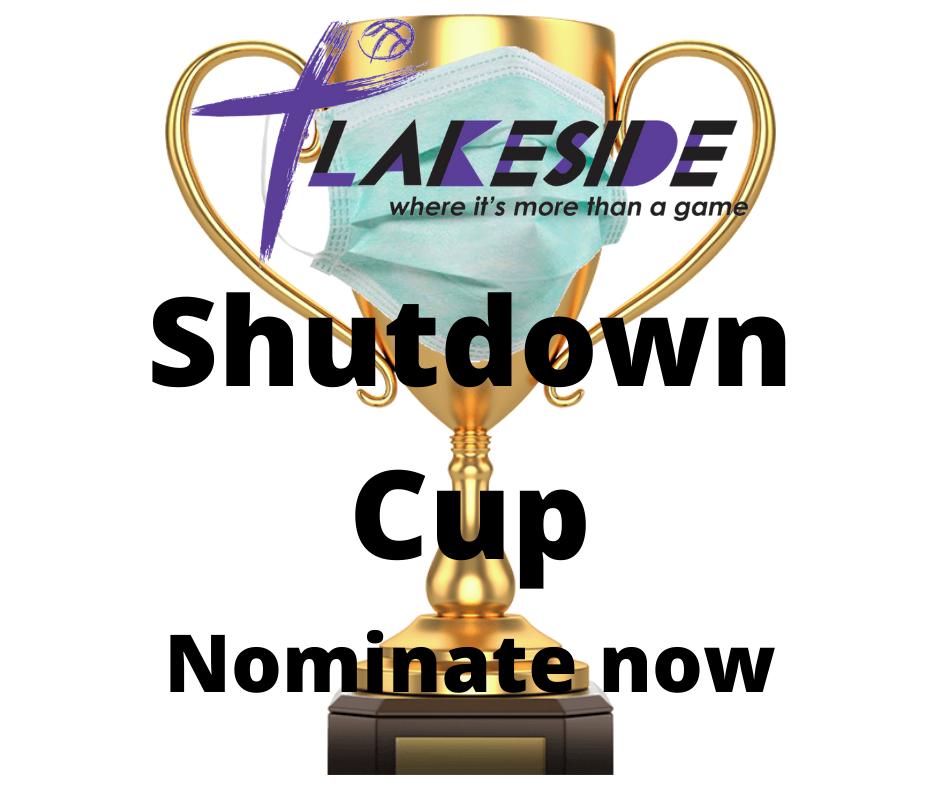 Lakeside Shutdown Cup