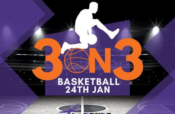 2022 January 3 on 3 Tournament